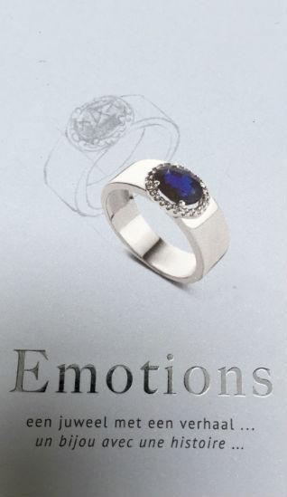 Emotions folder I