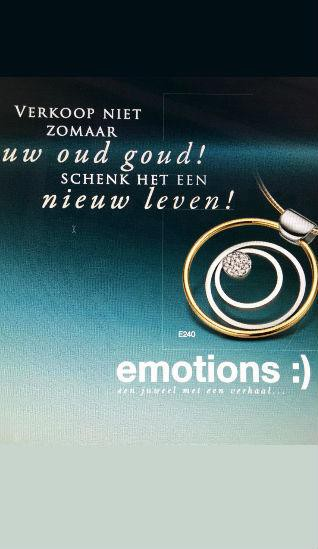 Emotions folder II